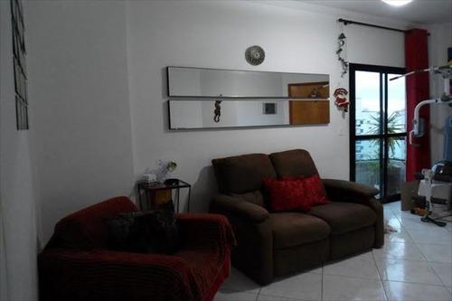 ref.: 792 - apartamento em praia grande, no bairro guilhermina - 1 dormitórios