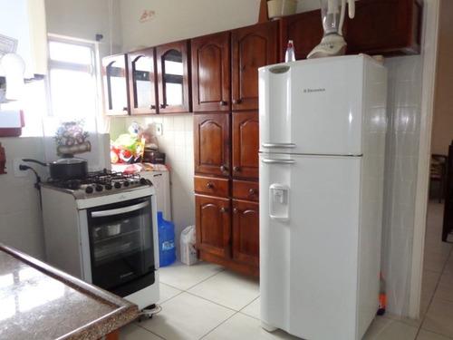 ref.: 793 - apartamento em praia grande, no bairro caicara - 1 dormitórios