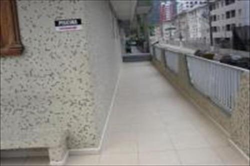 ref.: 793 - apartamento em praia grande, no bairro forte - 2 dormitórios