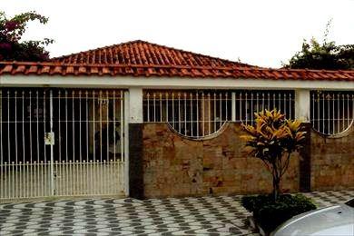 ref.: 795500 - casa em praia grande, no bairro vilamar - 4 dormitórios