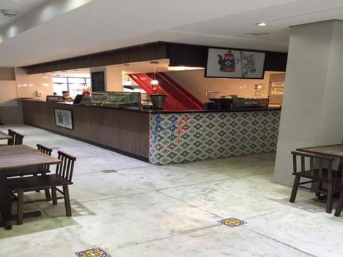 ref  7972 - loja comercial 405 m² , ar condicionado,  tudo novo - pinheiros - 7972