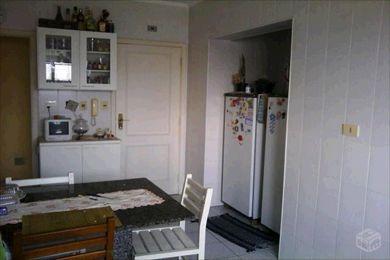 ref.: 799100 - apartamento em santos, no bairro campo grande - 3 dormitórios