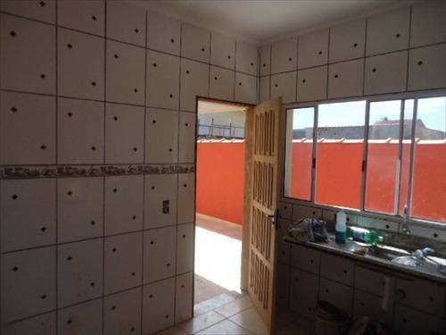 ref.: 80 - casa em itanhaem, no bairro cibratel - 1 dormitórios