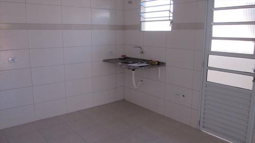 ref.: 800 - casa em itanhaém, no bairro nova itanhaém - 2 dormitórios