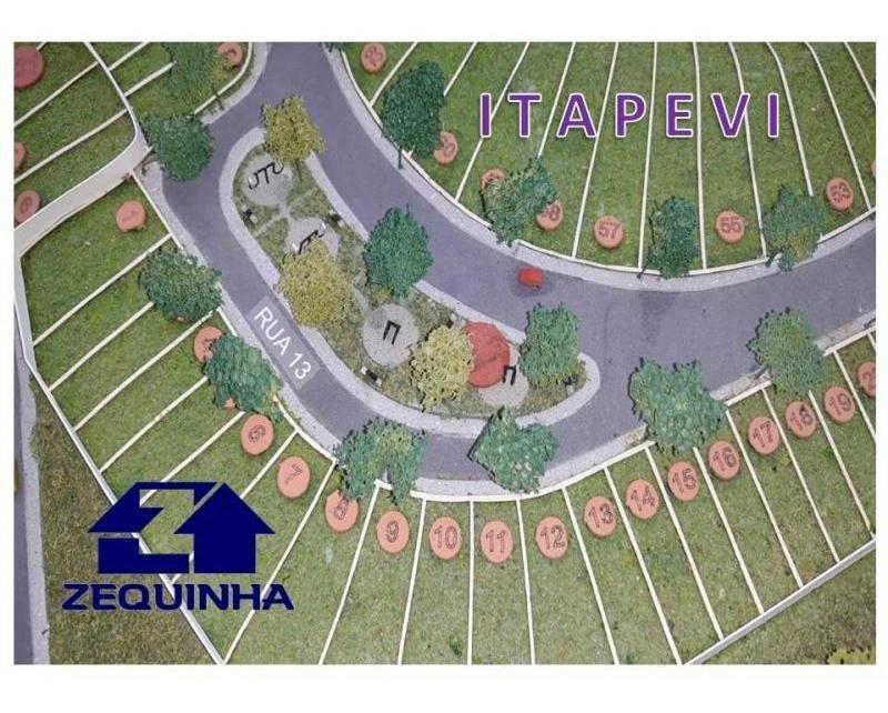 ref.: 8000 - terreno em itapevi para venda - v8000