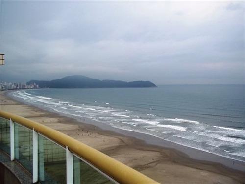 ref.: 800000 - apartamento em praia grande, no bairro campo da aviacao - 4 dormitórios