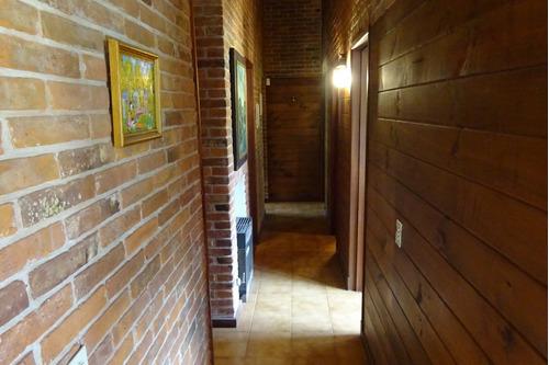 ref: 8011 - casa en venta - pinamar, zona norte playa