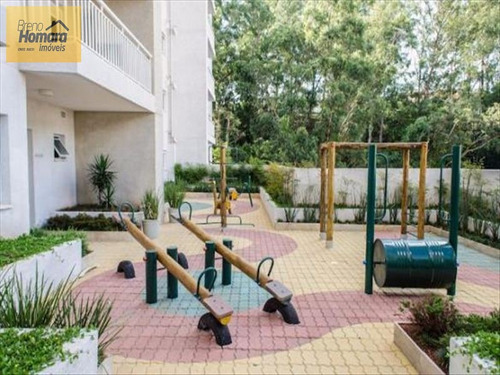 ref.: 8030 - apartamento em sao paulo, no bairro butantã - 3 dormitórios