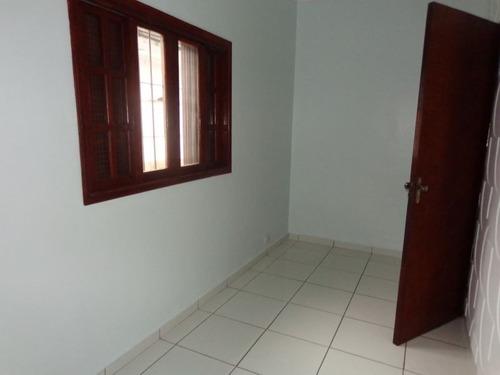 ref.: 804 - casa em praia grande, no bairro caicara - 2 dormitórios