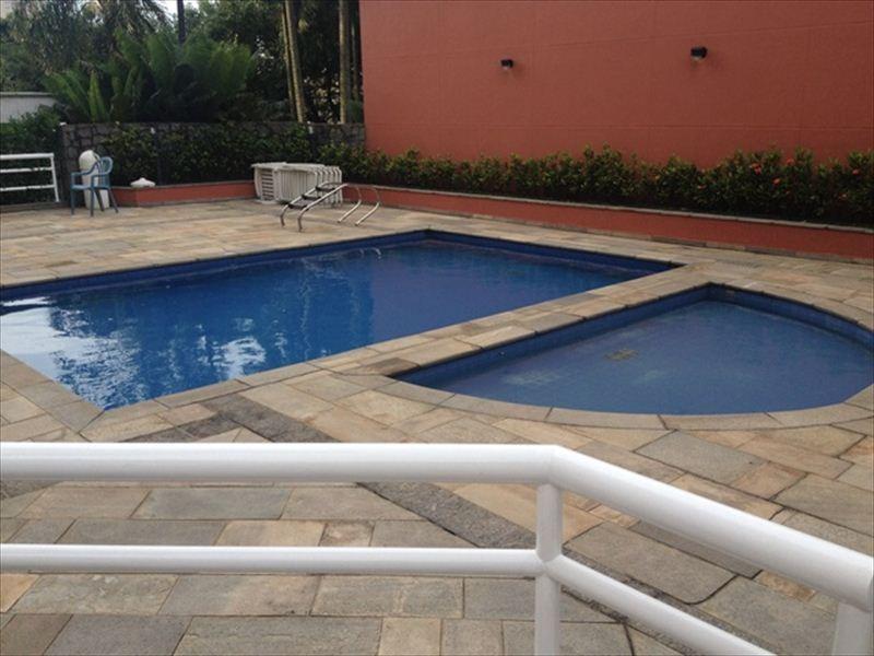 ref.: 80700 - apartamento em sao paulo, no bairro vila clementino - 3 dormitórios