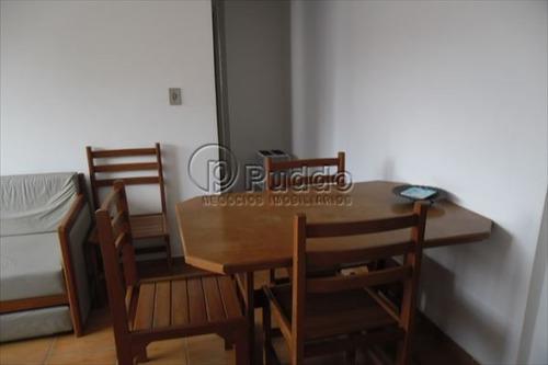 ref.: 808 - apartamento em praia grande, no bairro forte - 1 dormitórios