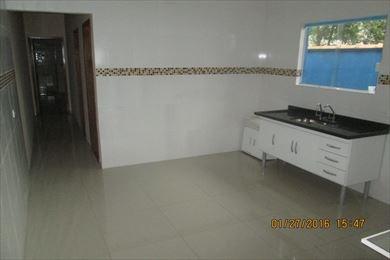 ref.: 8102 - casa em praia grande, no bairro melvi - 2 dormitórios