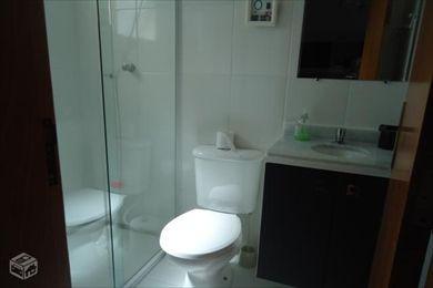 ref.: 812500 - apartamento em praia grande, no bairro guilhermina - 2 dormitórios