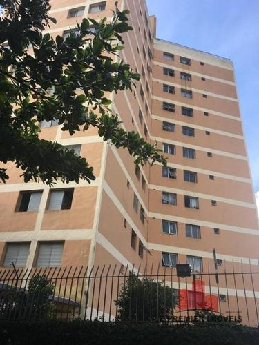ref.: 813 - apartamento em são paulo para aluguel - l813