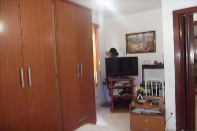 ref.: 814600 - apartamento em santos, no bairro campo grande - 2 dormitórios