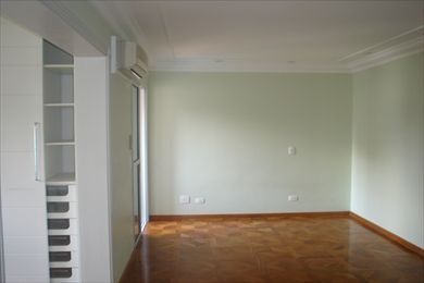ref.: 81500 - apartamento em santos, no bairro gonzaga - 4 dormitórios