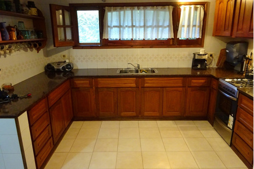 ref: 8153 - casa en venta - pinamar, zona bosque