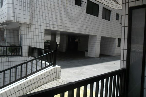 ref.: 816 - apartamento em praia grande, no bairro forte - 1 dormitórios