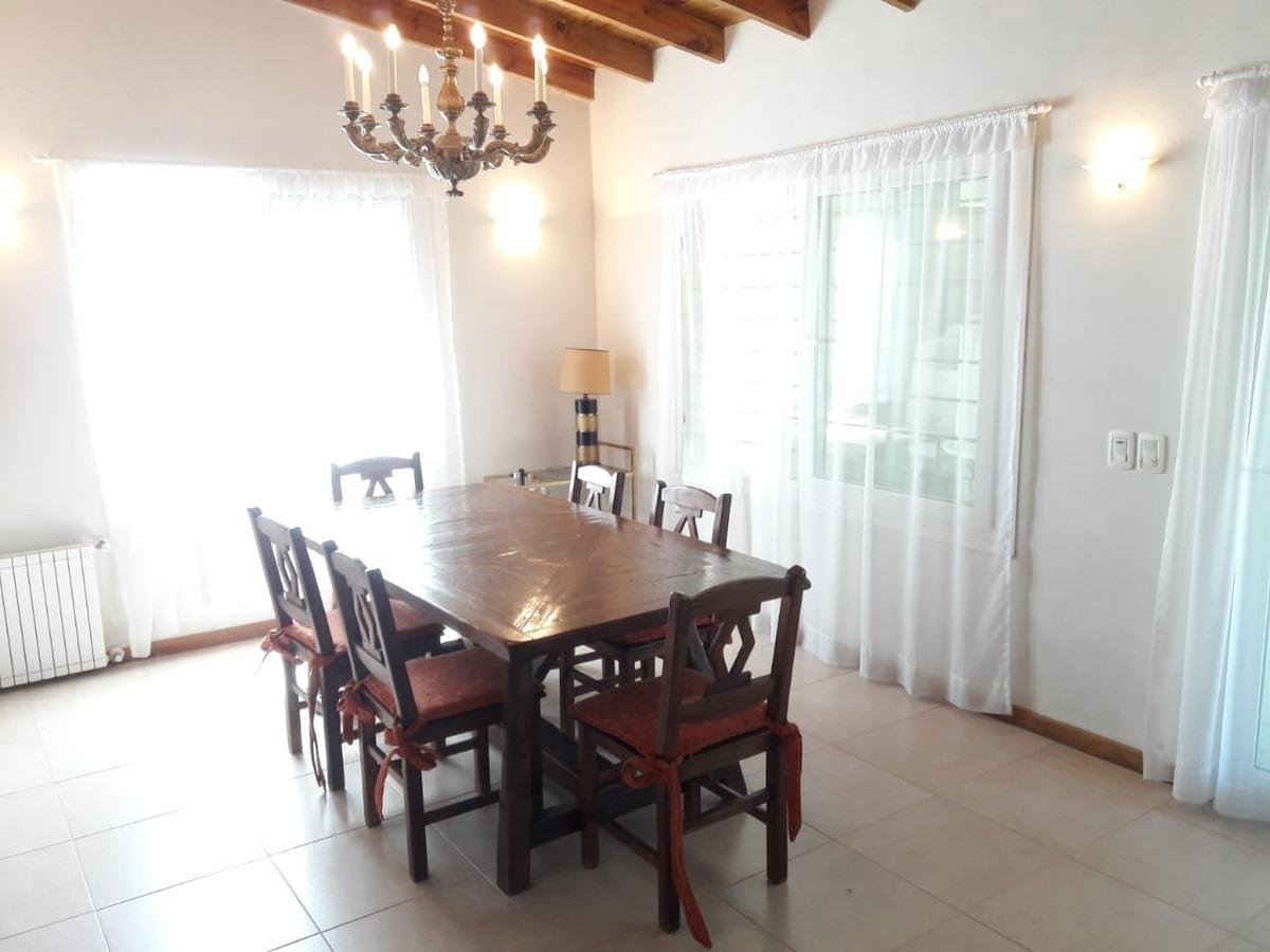 ref: 8171 - casa en venta - zona norte playa - pinamar -