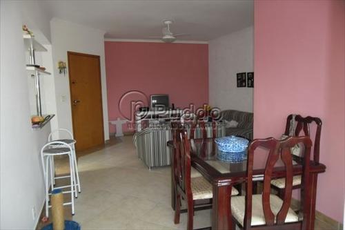 ref.: 818 - apartamento em praia grande, no bairro forte - 2 dormitórios