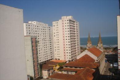 ref.: 81800 - apartamento em santos, no bairro embare - 4 dormitórios