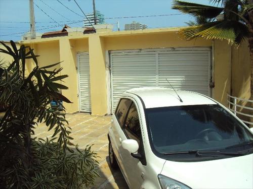 ref.: 8186 - casa em praia grande, no bairro canto do forte