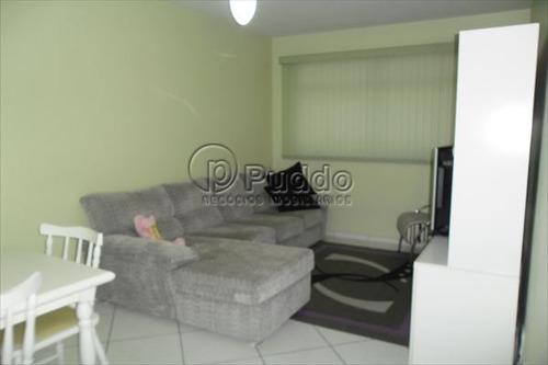 ref.: 820 - apartamento em praia grande, no bairro forte - 1 dormitórios