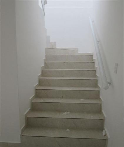 ref.: 8200 - casa condomínio fechado em itanhaém, no bairro bopiranga - 2 dormitórios