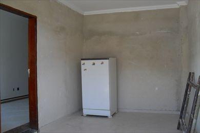 ref.: 821200 - casa em praia grande, no bairro vila tupi - 2 dormitórios