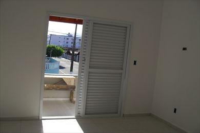 ref.: 821700 - casa em praia grande, no bairro vila assuncao - 2 dormitórios