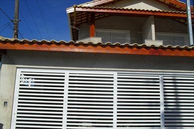 ref.: 821900 - casa em praia grande, no bairro vila assuncao - 2 dormitórios