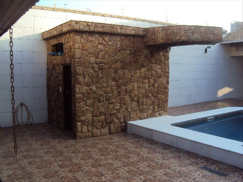 ref.: 8227 - casa em praia grande, no bairro canto do forte