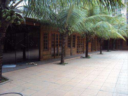ref.: 8238 - casa em praia grande, no bairro canto do forte