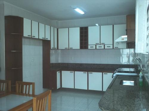 ref.: 8249 - casa em praia grande, no bairro guilhermina - 3