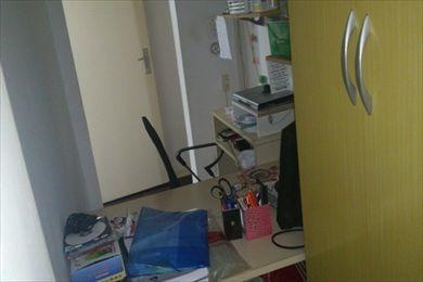 ref.: 826800 - apartamento em sao vicente, no bairro itarare - 3 dormitórios