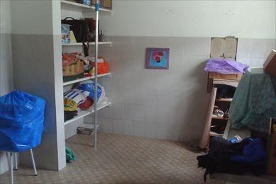 ref.: 827100 - casa em praia grande, no bairro vila guilhermina - 3 dormitórios