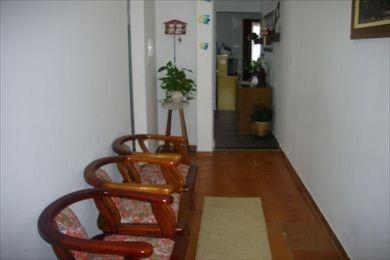 ref.: 82800 - apartamento em praia grande, no bairro vila tupi - 2 dormitórios