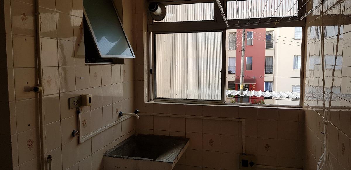 ref: 8282 apartamento no rodeio