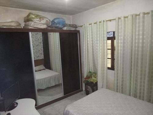 ref.: 8283 - casa em praia grande, no bairro vila sonia - 1