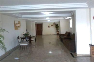 ref.: 829500 - apartamento em praia grande, no bairro boqueirao - 2 dormitórios