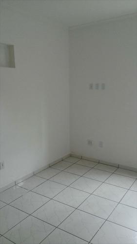ref.: 83 - apartamento em praia grande, no bairro guilhermina - 1 dormitórios