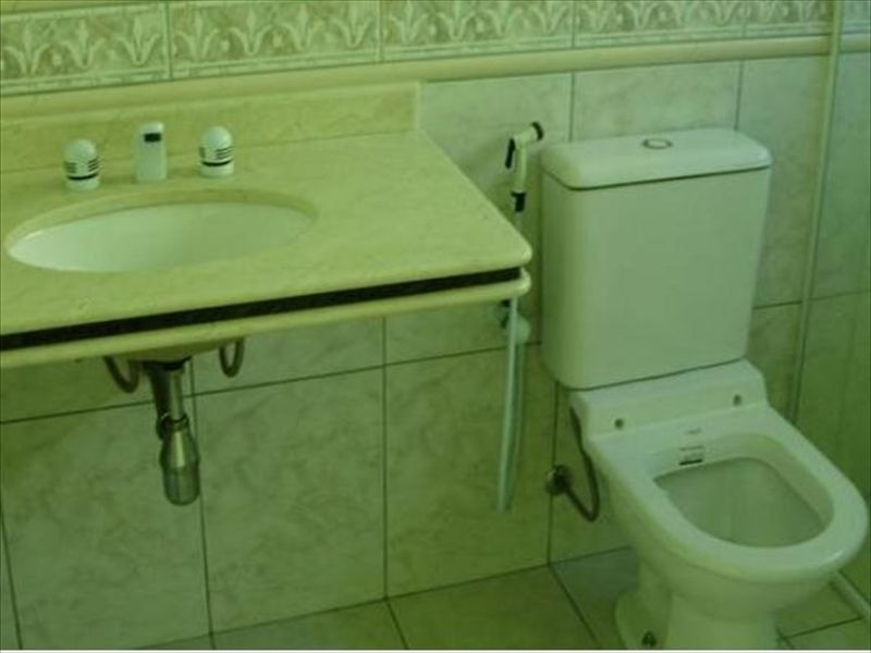 ref.: 83 - casa condomínio fechado em sao paulo, no bairro alphaville - 4 dormitórios