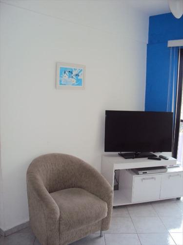 ref.: 830 - apartamento em praia grande, no bairro ocian - 1