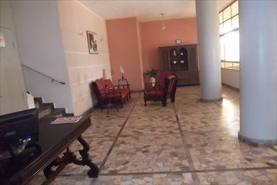ref.: 830500 - apartamento em santos, no bairro jose menino - 2 dormitórios
