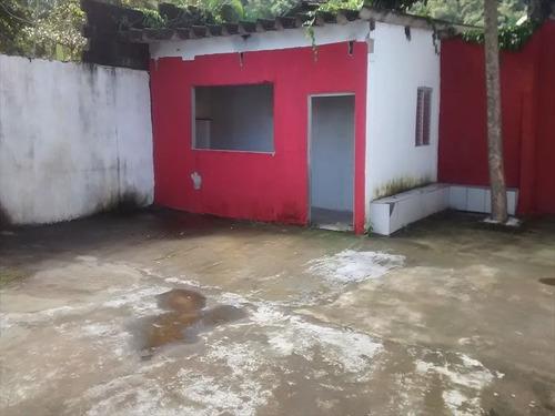 ref.: 8318 - casa em praia grande, no bairro canto do forte