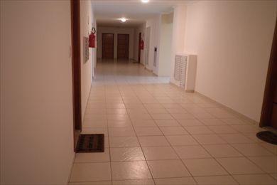ref.: 836900 - apartamento em praia grande, no bairro vila guilhermina - 2 dormitórios
