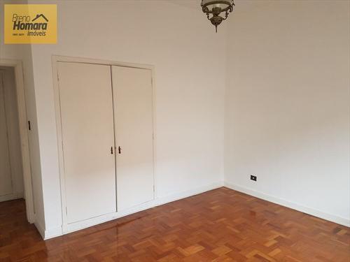 ref.: 8371 - apartamento em sao paulo, no bairro higienopolis - 3 dormitórios