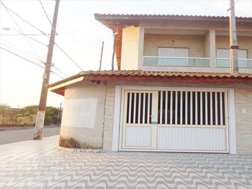 ref.: 838100 - casa em praia grande, no bairro tude bastos (sitio do campo) - 2 dormitórios