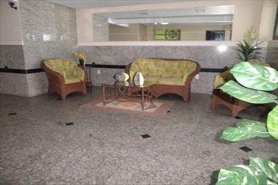 ref.: 838900 - apartamento em praia grande, no bairro vila guilhermina - 3 dormitórios