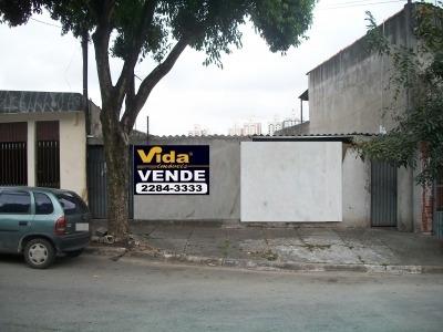 ref.: 839 - casa terrea em osasco para venda - v839